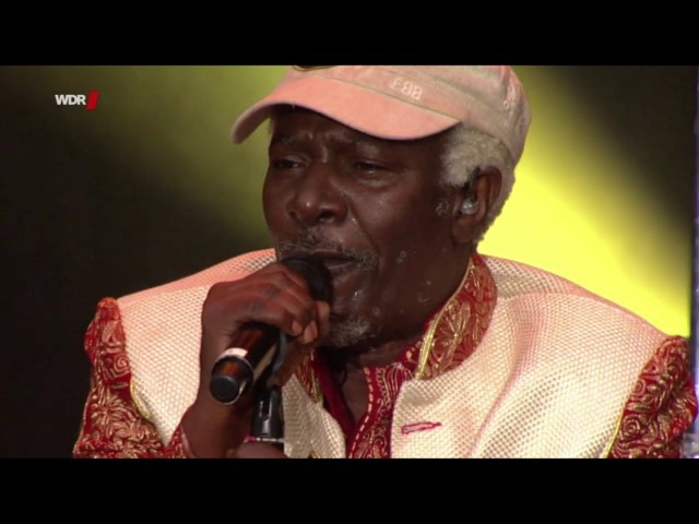 Alpha Blondy Live Summerjam 2017 Full Concert HD