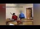 Вести Показательная порка учительница отхлестала пятиклассника ремнем