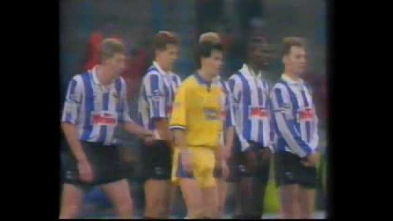 Barclay English League 1991/92 Season Review Part 4/6