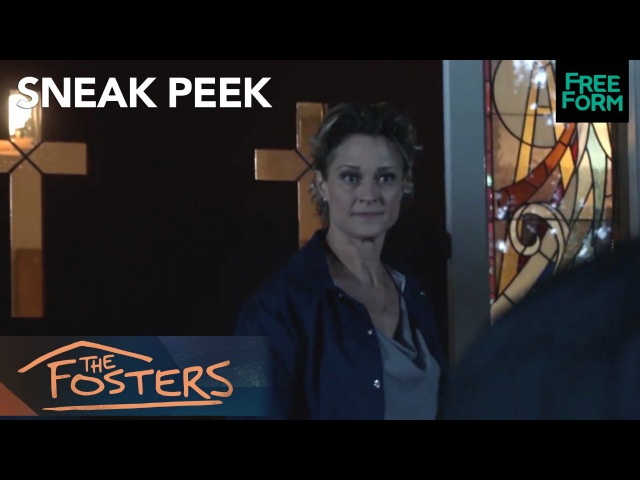The Fosters | Season 5, Episode 10 Sneak Peek: Ximena's DACA Status | Freeform