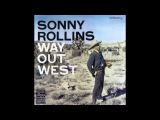 Sonny Rollins Album Way Out West Jazz USA 1957