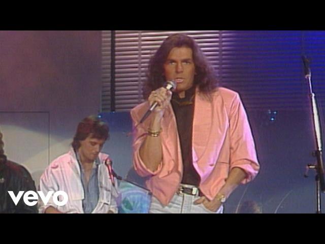 Modern Talking - Geronimos Cadillac (Peters Pop-Show 06.12.1986) (VOD)