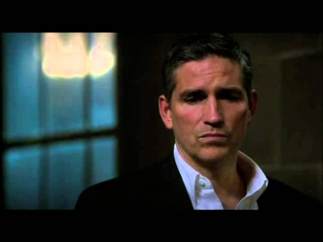Person Of Interest - The Reason (Reese/Finch)