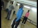 Team DANCE GENERATION : JO CLUBBER FOU , DJ feat. KARMAPA