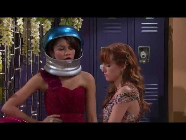 Сериал Disney - Танцевальная лихорадка - Сезон 2 Серия 37
