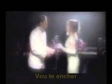 Peter Cetera &amp Crystal Bernard - Forever Tonight - Tradu