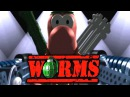 Worms 1995 All Movies Cutscenes by Team17 HD