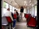 Бешеный кондуктор (Трамвайное кун-фу)