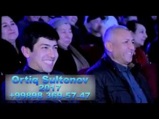 Handalak - To'qchilik ug'ilni buzadi yo'qchilik qizni buzadi (Ortiq Sultonov)