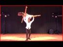 William Teixeira Paloma Alves Zouk Dance Performance at ZoukMe SF 2017