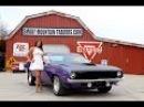 1970 Plymouth CUDA AAR, Stock 386