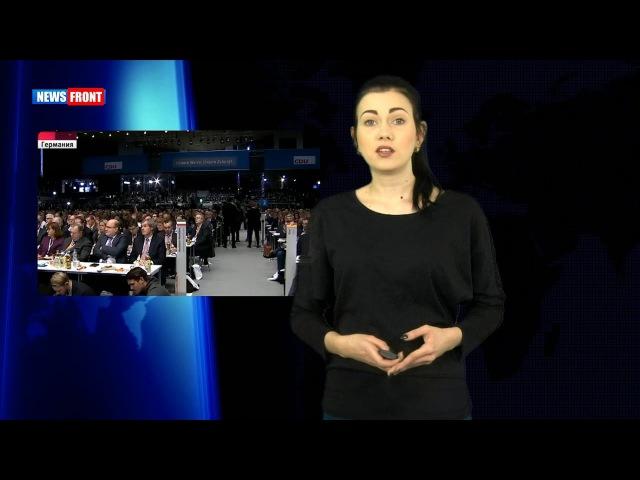 Главное от News Front 15.12.2017. Новости часа 14.00