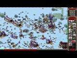 Red Alert 2: REBORN [FFA 4] — Meliso4ka x Artemis x Stryker x RopeR