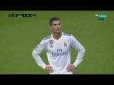 Cristiano Ronaldo Vs Espanyol Home 17-18 (01/10/2017) HD 1080i