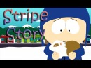 Stripe and Previous Guinea Pigs - South Park The Fractured But Whole Game - Craig and Tweek