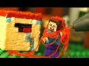 ДРУГ 💩 3Д Ручка и Лего НУБик Майнкрафт Мультики LEGO Minecraft - Видео Мультфильмы для Детей