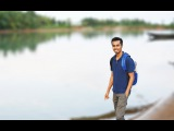 how to blur background in adobe photoshop