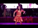 Хатуба - маленькая девочка поет живой голос Hatuba