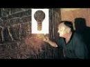 Храм Хатхор. Египет. Тайна электрической крипты. Выше пирамид часть 8