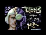 NostalgiA Commodore 64 Lions of the Universe - Soundtrack OST