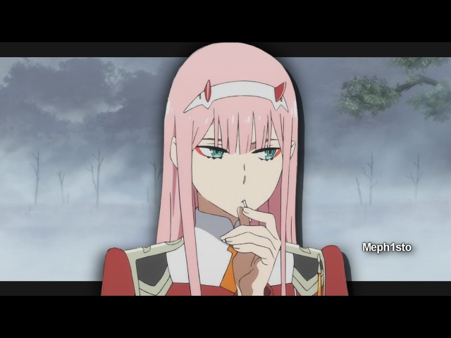 Darling in the FranXX「 AMV」- How did i get here ᴴᴰ