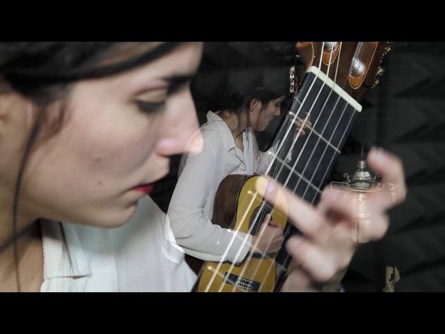 Clair de lune Debussy guitare