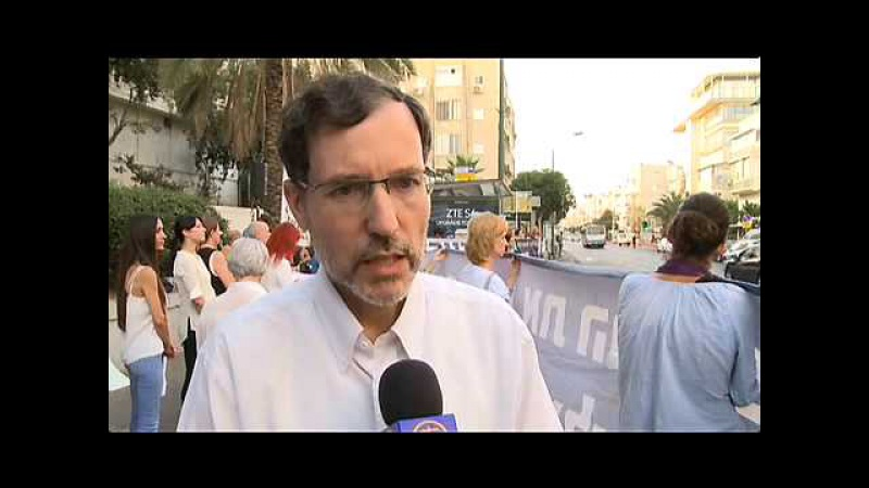 Israeli Rabbi calls for Justice to Falun Gong in China