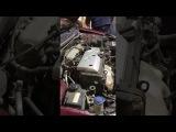 Новый редукторный стартер Hyundai Verna