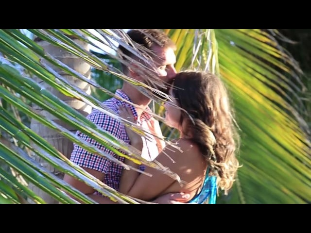 17.10.17 / Wedding in the Dominican Republic / Dzhastina Nikolay / Cabesa de Toro beach