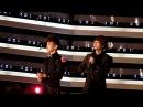【FANCAM】101229 SBS Gayo Daejun Key Onew Cute moment