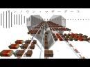 Minecraft アンノウン・マザーグースを音ブロックで演奏してみた