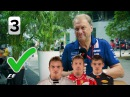 Force India's Bob Fernley | Grill The Grid 2017 Team Bosses