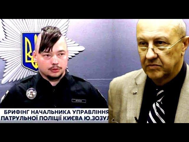 Как делают долгие проекты на примере Украины Андрей Фурсов