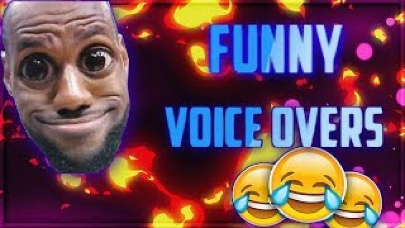 The Funniest NBA Voiceovers 2018! (Bad Lip Reading)