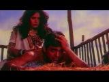 Govinda and Meenakshi Sheshadri Hot & Romantic Scene | Teeri Payal Mere Geet Movie Scene