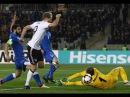 Azerbaijan Germany 1 4 Goals and Highlights 26 03 2017