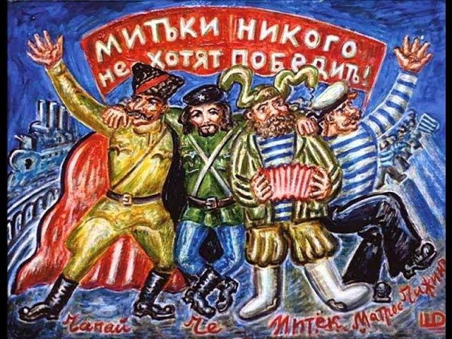 Выставка Дмитрия Шагина в Музее Музыки. ДШ в ШД открытие 25.10.17