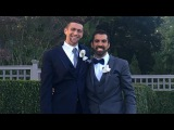 Same-Sex Flashmob Wedding Proposal Couple Finally Gets Married! Watch The Full Video HERE!