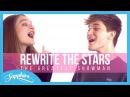 Rewrite The Stars Zendaya Zac Efron Sapphire Houssein
