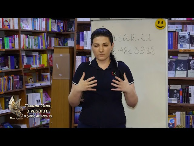 Управление мыслеформой Галина Ранк