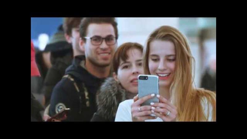 Стас Старовойтов презентация Apple Watch 3 от Re:Store