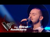 Kalon Rae Performs 'Only You' Blind Auditions  The Voice UK 2018