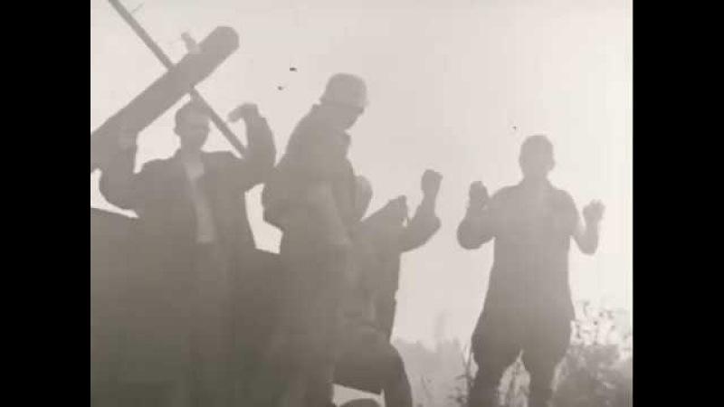 Война (На западном направлении) (1990) 2 серия. Мы погибли бы, если б не погибали  Зол ...