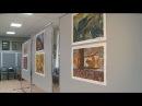 Юные пензенские художники изобразили «Мир животных Сурского края»