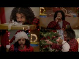 Hamilton star Daveed Diggs raps about Wizards-Celtics Christmas matchup ESPN