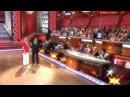 Танцы со звездами Карпов без Бузовой и Родион Барышев