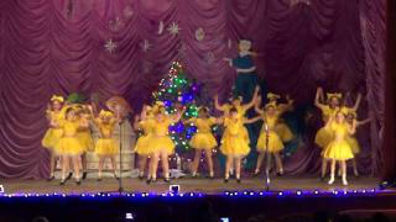 Veselka Веселка TURBOTRONIC Bunga Dance