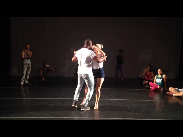 Leo Becky Neves - VI Internacional Rio Zouk Congress (20/01/18)
