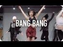 Bang Bang Jessie J Ariana Grande Nicki Minaj May J Lee Choreography