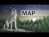OC MAPМАП - Привычка сбегать из дома - ОТКРЫТ